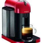 Nespresso VertuoLine Coffee and Espresso Maker Just $139 w/Free Shipping