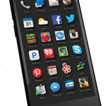 Unlocked 32GB Amazon Fire Phone + 1 Year Of Amazon Prime ($99 Value) Just $139.99!