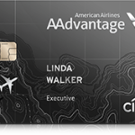 Limited Time 75,000 Bonus Miles Increase on Citi / AAdvantage Executive World Elite MasterCard!