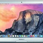 Apple 13.3″ MacBook Air Notebook Computer (Newest Version) Just $829.99 w/Free Shipping!