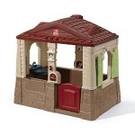 Step2 Neat and Tidy II Playhouse For Only $129.99 Shipped!!