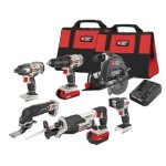 PORTER-CABLE MAX 6-Tool Combo Kit Just $314.99 Shipped