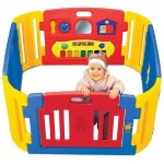 Friendly Toys, Little Playzone with Electronic Lights and Sounds Just $95.19!