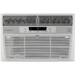 Frigidaire 8,000 BTU Compact Air Conditioner w/Temperature Sensing Remote Control Just $215.99!