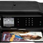 Brother Wireless Color Inkjet Printer with Scanner, Copier and Fax Only $79.99