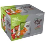 16 Count Crispy Green 100% Freeze-Dried Fruits Variety Pack Just $11.49-$13.20 w/Free Shipping