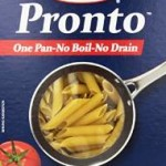 Barilla Pronto Penne Pasta (Pack of 16) For Only 47¢ Per Box!