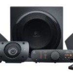 Logitech Surround Sound Speaker System Just $249.99 w/Free Shipping