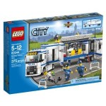 LEGO City Police Mobile Police Unit Only $31.99!