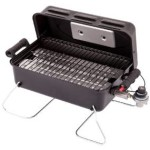 Portable Char-Broil Gas Grill Just $26.09!