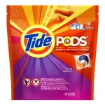 Tide – Spring Meadow Pods (18-Pack) Just $2.99