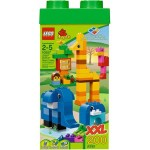 LEGO DUPLO Giant Tower 200 Pieces With Storage Box For Only $30!