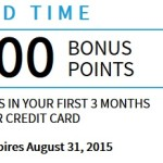 Increased 80,000 Point Offer On Marriott Rewards Premier Credit Card!