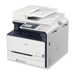 Canon ImageCLASS Color All-in-One Laser Printer, Print, Copy, Scan, Fax Just $159.99 Shipped!