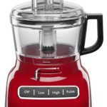 KitchenAid 7-Cup Food Processor with Exact Slice System For Only $79.94 w/Free Shipping