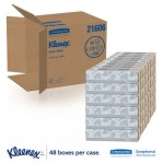 Case of 48 Boxes of 2-PLY Kleenex Facial Tissue For Only $29.10-$34.39 Shipped! (61¢-71¢ Per Box!)