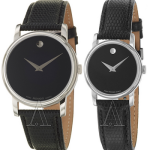 """Movado Men's and Women's """"Museum"""" Watches For Only $189 Shipped!"""