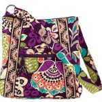 Vera Bradley Hipster Crossbody Purse For $19.99 w/ Free Shipping