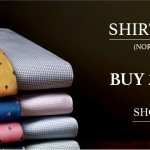 Get 3 Charles Tyrwhitt Non Iron Dress Shirts For $99.95 Shipped