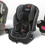 Today Only: Save Up To 35% On Select Graco Car Seats!