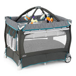 Chicco Lullaby Playard For Just $99.99 w/ Free Shipping!