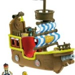 Fisher-Price Disney's Jake and The Never Land Pirates Ship Just $19.99!