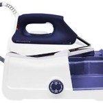 Rowenta 1800-Watt Pro Precision Steam Station w/ 400-Hole Soleplate Only $179.99! (Was $299)