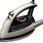 Panasonic Multi-Directional Steam/Dry Iron with Ceramic Soleplate Just $39.99 & Free Shipping!