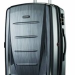 Prime Members: Samsonite Luggage Winfield 2 Fashion HS 28″ Spinner – Just $105.48 w/Free Shipping!