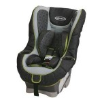 Today Only: Graco My Ride 65 Convertible Car Seats For Just $89.99-$99.99!