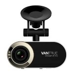 Vantrue R1 Pro Dash 1296p HD 170° Wide Angle Dash Cam For $99.99 w/Free Shipping!