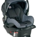 Buy a Select BOB Stroller and Infant Car Seat Adapter, Get a BOB B-Safe Infant Car Seat Free!