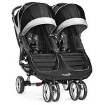 Baby Jogger City Mini Double Stroller Just $374.99 Shipped!