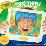 Crayola See Thru Light Designer Just $5.98