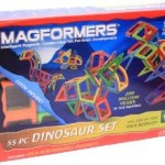 55-Piece Magformers Set Only $49.50!