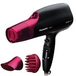 Panasonic Smooth & Shiny Hair Dryer with Nanoe Technology For Just $79.99 Shipped! (Was $130)