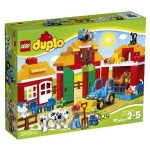 DUPLO LEGO Ville Big Farm For $41