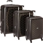 American Tourister Duralite 360 Hardside 3 Piece Nested Set Only $149.99 Shipped!