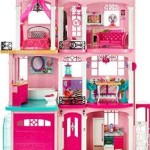 Barbie Dreamhouse For $165 + Free Shipping