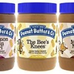 Peanut Butter & Co. Breakfast Pack Assorted Flavors (Pack of 3) For $10.05-$11.61 + Free Shipping