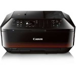 Canon PIXMA MX922 Wireless Color Photo Printer with Scanner, Copier and Fax For $67.99 w/ Free Shipping