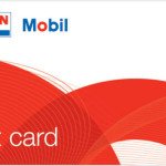 $100 ExxonMobil Gas Gift Cards For Only $90!!
