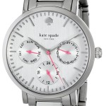 "kate spade new york Women's ""Gramercy"" Stainless Steel Watch Only $81.74 Shipped! (Was $225!)"