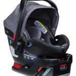 Britax B-Safe 35 Elite Infant Car Seat Only $187.49 Shipped!