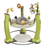 Prime Members: Evenflo ExerSaucer Jump and Learn Jumper Only $74.80 Shipped!