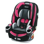 Prime Members: New Graco 4ever All-in-One Car Seat Only $194 w/ Free Shipping!