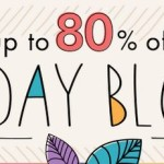 Zulily Labor Day Blowout Sale – Up To 80% Off