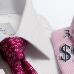 Get 3 Charles Tyrwhitt Non Iron Dress Shirts For $99.90 Shipped