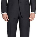 Saks Off 5th Suit Sale From Hickey Freeman, Saks Fifth Avenue Tommy Hilfiger And More Starting At $191.99