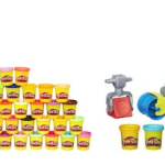Today Only: Save Up To 40% on Select Play-Doh Products and Toys!